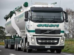 Orion Haulage Ltd